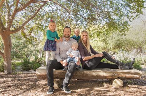 family photography redondo beach